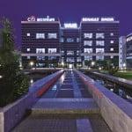 Accenture îşi extinde sediul din complexul de birouriWest Gate