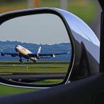 Creştere importantă a traficului pe Aeroportul din Constanţa
