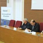 Cluj IT Cluster are în plan proiecte realizate cu ajutorul MCSI