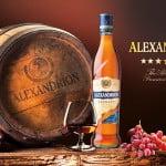 Alexandrion Grup, liderul băuturilor spirtoase în România