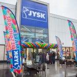 JYSK deschide un nou magazin în Sibiu