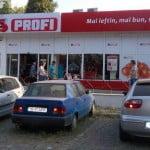 Profi a ajuns la 240 de magazine în România