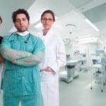 Guvernul are în plan construcţia a cinci spitale regionale