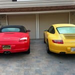 Afaceri în creştere pentru Porsche, în primul semestru