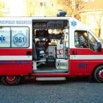 Fonduri suplimentare pentru serviciile de ambulanţă