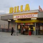 BILLA România deschide un magazin în Câmpulung