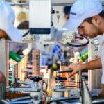 Barrier a investit peste 5 milioane de euro într-un centru modern de producție