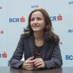 Dana Demetrian, nominalizată în Comitetul Executiv al BCR