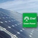 Enel Green Power, printre finaliştii Premiului Zayed – Energia Viitorului