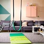 IKEA retrage de pe piață un leagăn pentru copii
