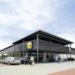 Lidl deschide un magazin în Craiova
