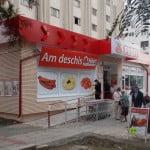 Profi a deschis două noi magazine și o platformă de legume și fructe