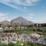 Carrefour se alătură centrului comercial ParkLake