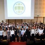 EY România a angajat 81 de absolvenţi, în septembrie