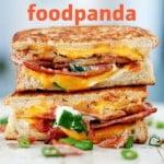 Foodpanda: Românii pot comanda mâncare online și de Sărbători