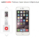 Noile modele iPhone, disponibile în România din 19 septembrie
