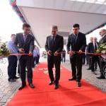 SOCAR a investit 1,4 milioane euro într-o benzinărie în Arad