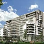 Investiţie de 30 milioane euro în complexul rezidențial de lux 49 Gafencu