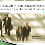 """Problemele și noutățile din domeniul fondurilor europene, discutate în cadrul """"Professional Corner"""""""