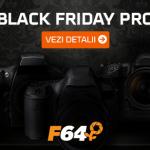 """F64 lansează campania de reduceri """"Black Friday Pro"""""""