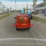 Delphi Automotive a lansat noi tehnologii de siguranță pentru vehiculele comerciale