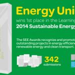 """Platforma """"Energy University"""", premiată de Comisia Europeană"""