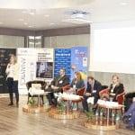 Peste 120 de antreprenori au participat la IMM ReStart Iaşi