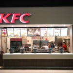 KFC a deschis un restaurant în ParkLake
