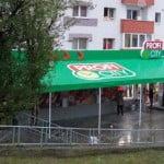 Profi a deschis un nou magazin în Cluj