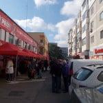 PROFI a ajuns la 253 de magazine în România