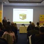 Parteneriat pentru internaţionalizarea IMM-urilor, semnat de DIMMMAT şi DHL