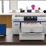 Imprimanta pentru antreprenorii din domeniul vestimentar
