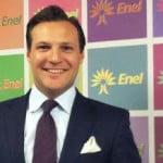 Grupul Enel are un nou director de comunicare