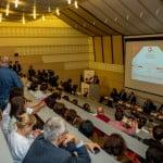 55 de ani de activitate medicală în cadrul Institutului Clinic Fundeni