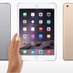 Noile modele iPad, disponibile la Orange şi Vodafone