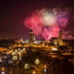 20.000 de persoane vor petrece 1 Decembrie la Alba Iulia