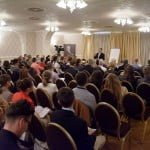 Aproape 1.000 de manageri şi antreprenori au participat la Business Days Iaşi