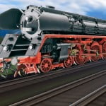 Modelleisenbahn – jucării feroviare pentru copii și pasionați