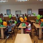 Animax: A început a doua etapă a proiectului educaţional EDUMAX
