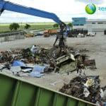 REMATINVEST, reciclare cu grijă pentru mediu