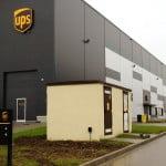 UPS a inaugurat un centru operațional regional în Timișoara