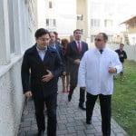 Spitalul Orăşenesc Bicaz se redeschide