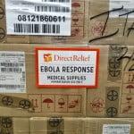 Bayer donează medicamente de 3,7 milioane euro pentru bolnavii de Ebola