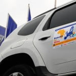 Dacia a donat 6 autovehicule Duster țărilor afectate de Ebola
