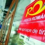 Poșta Română raportează un profit net de peste 4 milioane de euro