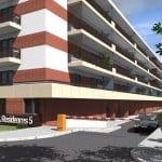 40% din apartamentele Park Residences 5, vândute din faza de construcție