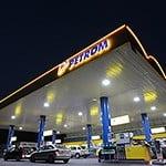 Investiție de 2 milioane euro în benzinăriile Petrom