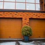 Barrier a început să producă uşi pentru garaj