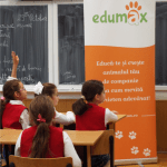 4.100 de elevi au participat la proiectul educaţional EDUMAX