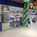 Flanco a inauguratdouă noi magazine